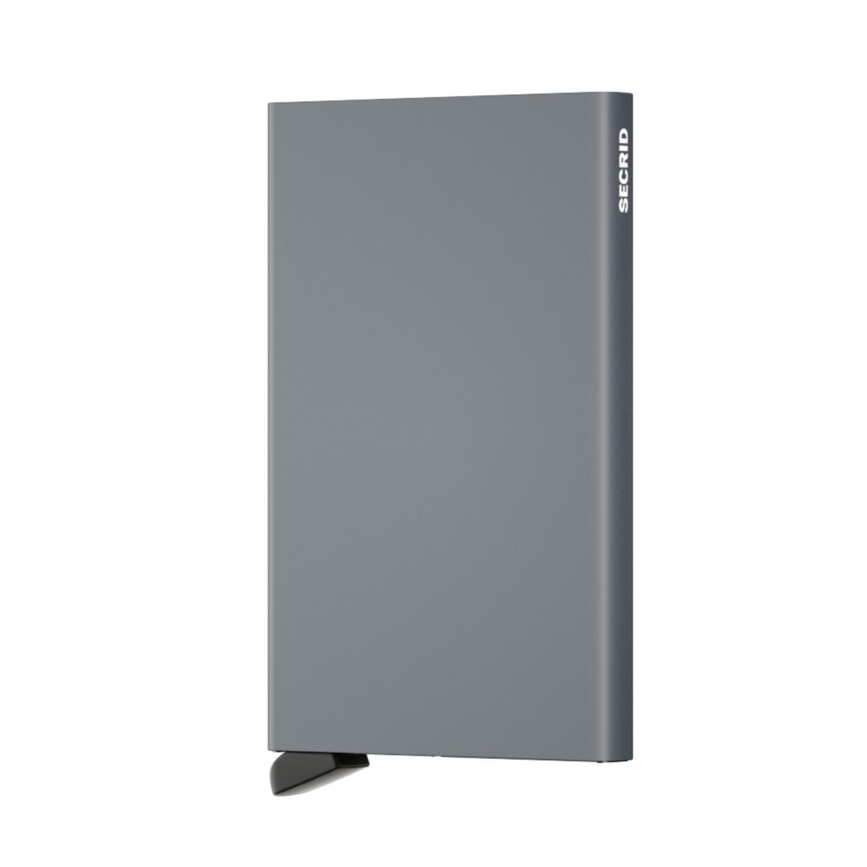 secrid cardprotector card/titanium titanium