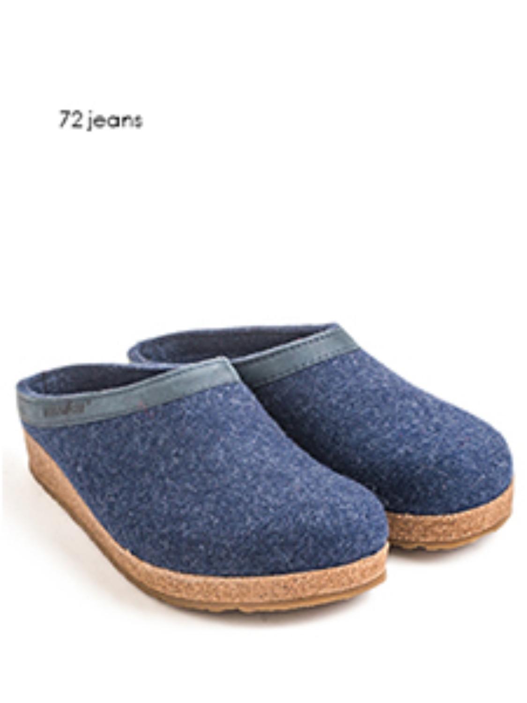 haflinger grizzly torben 713001/72 jeans