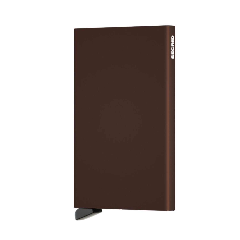 SECRID CARDPROTECTOR CARD/BRUIN BRUIN
