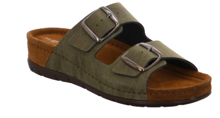 ROHDE 5856 5856/61 OLIVE